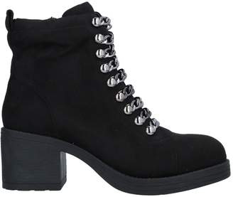 Helena QUEEN Ankle boots
