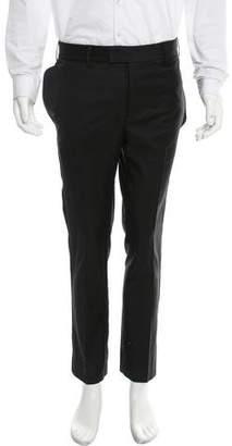 Public School Flat Front Wool Pants