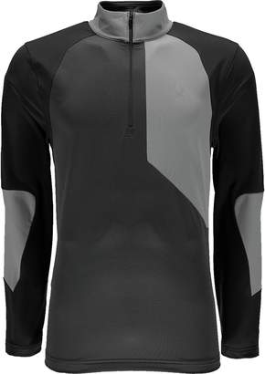 Spyder Charger ThermaStretch 1/2-Zip Baselayer - Men's