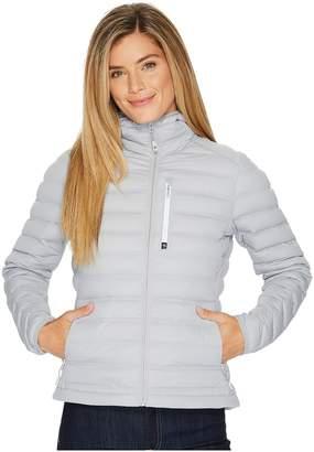 Mountain Hardwear StretchDown Hooded Jacket Women's Coat