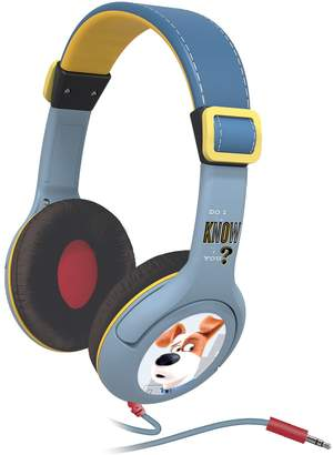 DAY Birger et Mikkelsen Ekids The Secret Life of Pets Kids Stereo Headphones