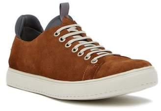 Donald J Pliner Prenton Suede Sneaker