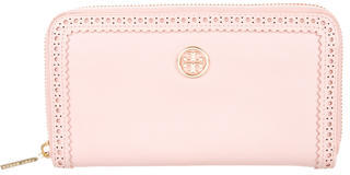 Tory BurchTory Burch Leather Continental Wallet