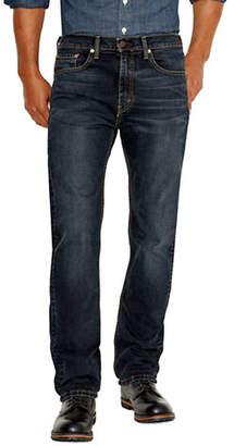 Levi's 505 Regular-Fit Navarro Jeans