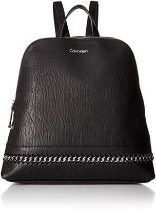 Calvin Klein Sonoma Bubble Lamb Zip Around Backpack