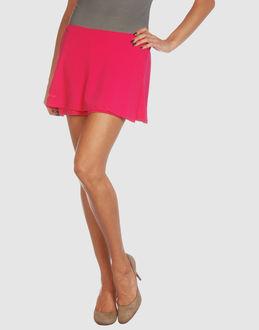 VERSACE SPORT Mini skirt