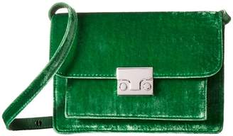 Loeffler Randall Mini Minimal Rider Handbags