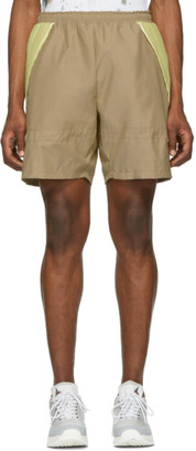 Cottweiler Beige Journey Shorts