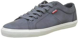 Levi's Women's Woods W Trainers