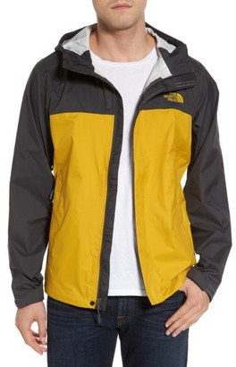 Men's The North Face Venture Ii Raincoat $99 thestylecure.com