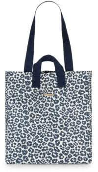 Stella McCartney Printed Beach Bag