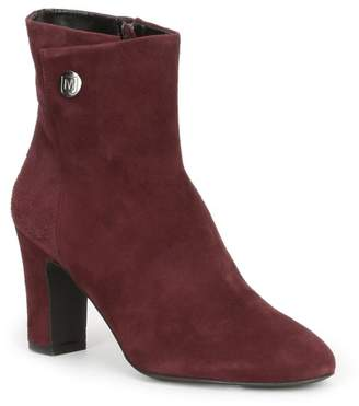 Bruno Magli M by Pascal Block Heel Boot