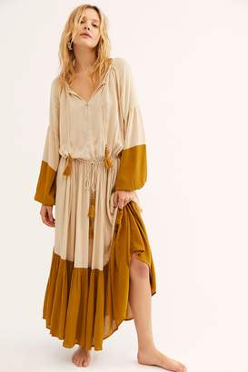 The Endless Summer Never Forget Midi Dress