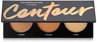 Bare Escentuals Bareminerals Barepro Contour Face Shaping Powder Trio - Fair To Medium
