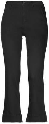 Black Orchid Denim trousers