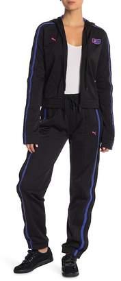 Puma Tearaway Track Pants
