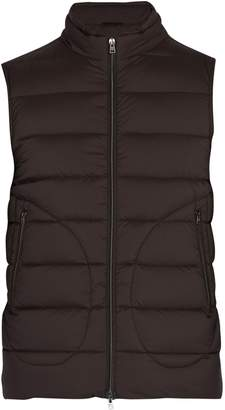 Herno Legend quilted-down gilet