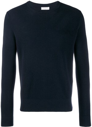 Sandro Paris round neck jumper