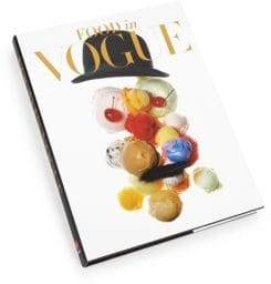Abrams Books Food in Vogue Book