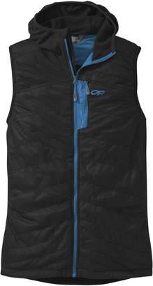 Outdoor Research Deviator Hooded Vest - Men's