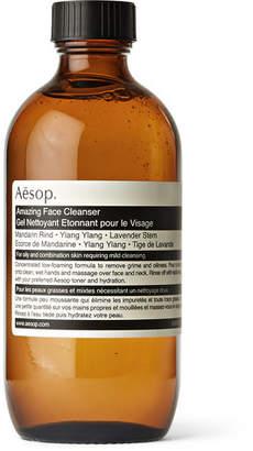 Aesop Amazing Face Cleanser, 200ml