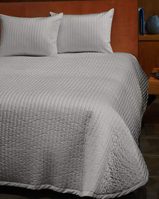 Signoria Firenze Siena King Quilted Coverlet