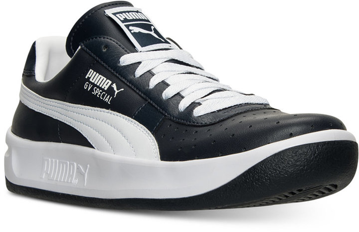 Puma Men's The GV Special Casual Sneakers from Finish Line