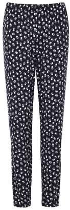 Eberjey Petite Fleur Printed Jersey Pyjama Trousers