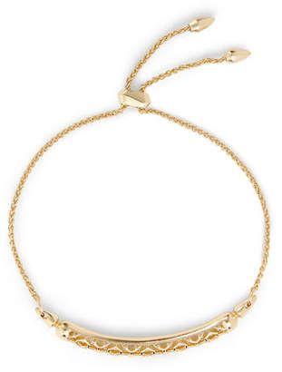 Kendra Scott Gilly Filigree Bar Bracelet