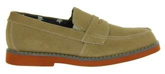 Florsheim Rodeo Suede Penny Loafer (Toddler, Little Kid, & Big Kid)