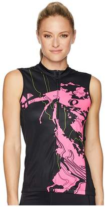 Pearl Izumi Select Escape Sleeveless Graphic Jersey Women's Clothing