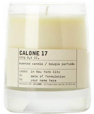 Le Labo Calone 17 Candle