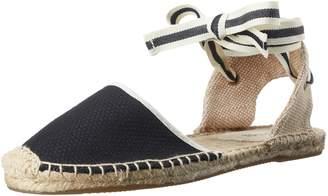 Soludos Women's Classic Espadrille Flat Sandal