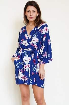 Yumi Kim Dream Lover Floral Robe