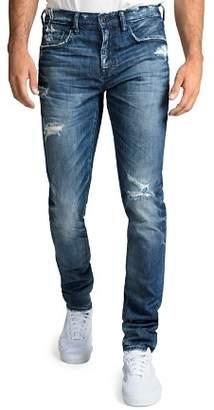PRPS Goods & Co. Windsor Super Slim Fit Jeans in Victorious