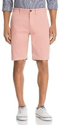 Thomas Pink Flag & Anthem Memphis Garment Dye Shorts
