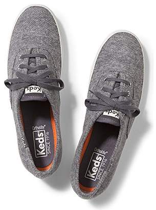 Keds Women's Champion Sweatshirt Jersey Fashion Sneaker