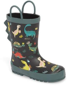 Western Chief Jurassic Jumble Rain Boot