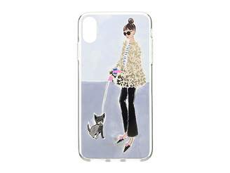 Kate Spade Brooklynite Phone Case for iPhone(r) X Plus