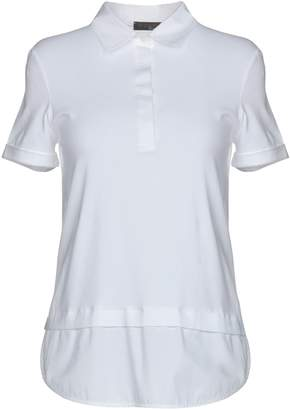 Peserico Polo shirts - Item 38780149UQ