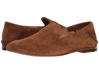Paul Andrew Ellis Suede Slip-On Men's Shoes