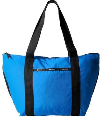 LeSportsac On The Go Tote $80 thestylecure.com