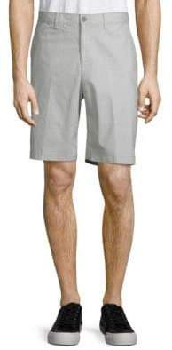 Original Penguin Straight-Fit Cotton Shorts