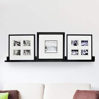 Mercury Row Picture Ledge Floating Shelf