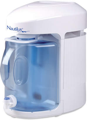 Omega Nautilus Countertop Water Distiller and Purifier