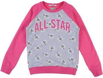 Converse Sweatshirts - Item 37697295LJ