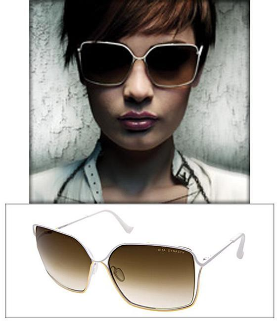 Dita Dynasty Sunglasses