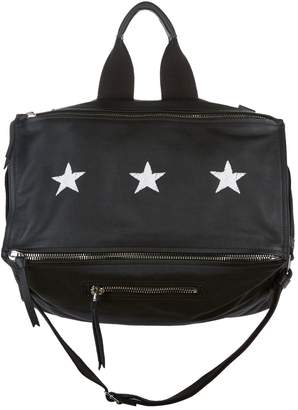 Givenchy Pandora Stars Messenger Bag