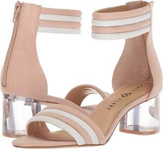 Katy Perry Women's The Sierra Heeled Sandal
