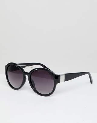 Jeepers Peepers Oversized Sunglasses